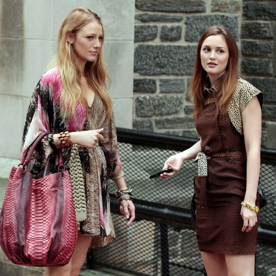 Will the Original Gossip Girl Cast Be in the Reboot?