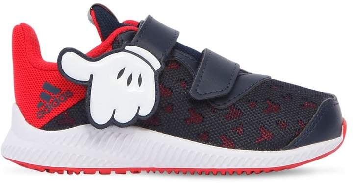 Adidas Mickey Mouse Mesh Sneakers | 14