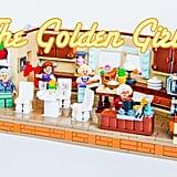 Design a Lego set