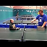 Ping-Pong Prodigy
