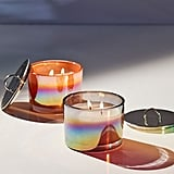 Aura Glass Candle