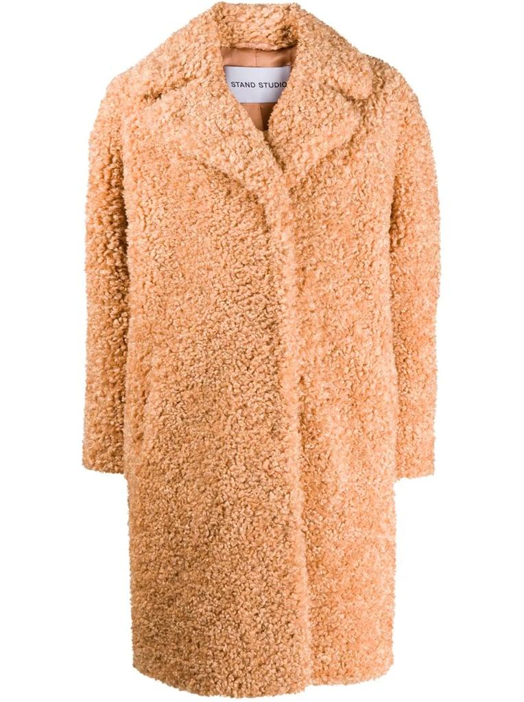 Stand Studio Lisbeth Teddy Coat