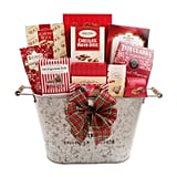 Alder Creek Gifts North Pole Favorites Christmas Gift Basket