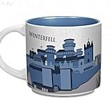 Winterfell Mug ($15)