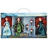 Brave Mini Doll Set ($25)