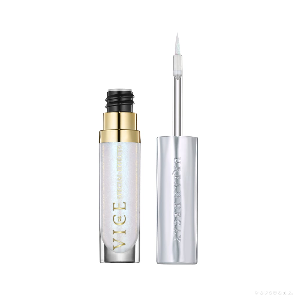 Urban Decay Vice Special Effects Lipstick Topcoat in White Lie