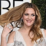 """""""Those are just some of the qualities you need to be successful in an orgy."""" — Drew Barrymore, joking with Timothy Olyphant that talent, good people around you, and willingness to work hard are all a recipe for sexual success."""