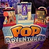 Disney's Frozen II Pop Adventure Playsets