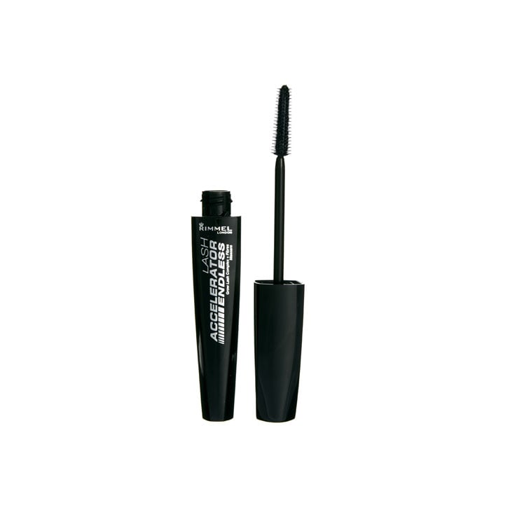 ebab9f1b0f5 Rimmel London Lash Accelerator Endless Mascara in Black and Brown, $16.95  (Available in July