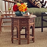 House Tyrell: Moroccan Drum Table