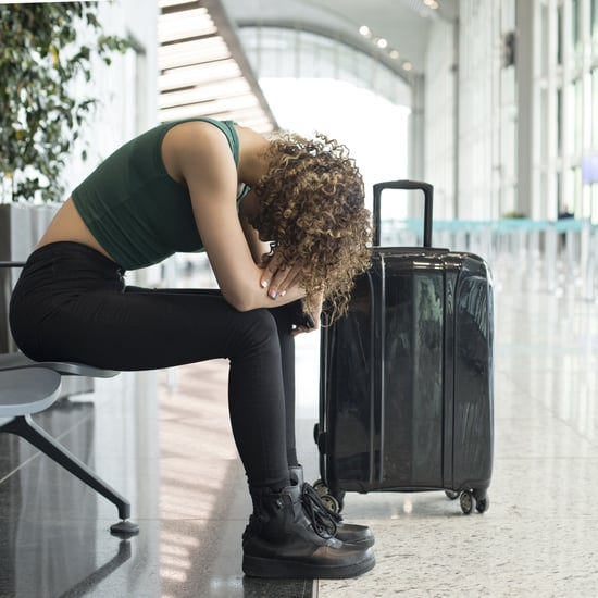 Travel Accessories from Amazon to Reduce Airport Stress