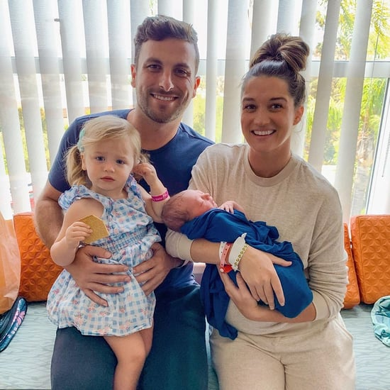 What Did Jade and Tanner Tolbert Name Their Second Baby?