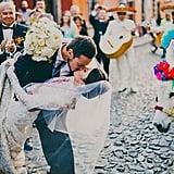 Mexico: Madrinas and Padrinos