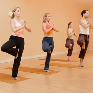 will yoga help me lose weight  popsugar fitness