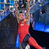 Ultimate Beastmaster: Survival of the Fittest