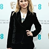 Juno Temple as Thistlewit