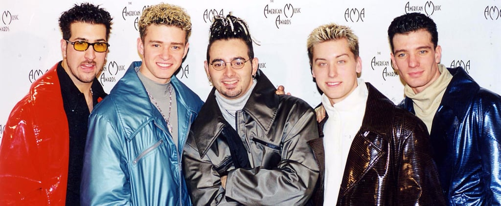 """Relive *NSYNC's 1999 Performance of """"Merry Christmas, Happy Holidays"""" on Today"""