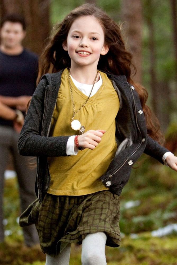 Twilight Renesmee Heute
