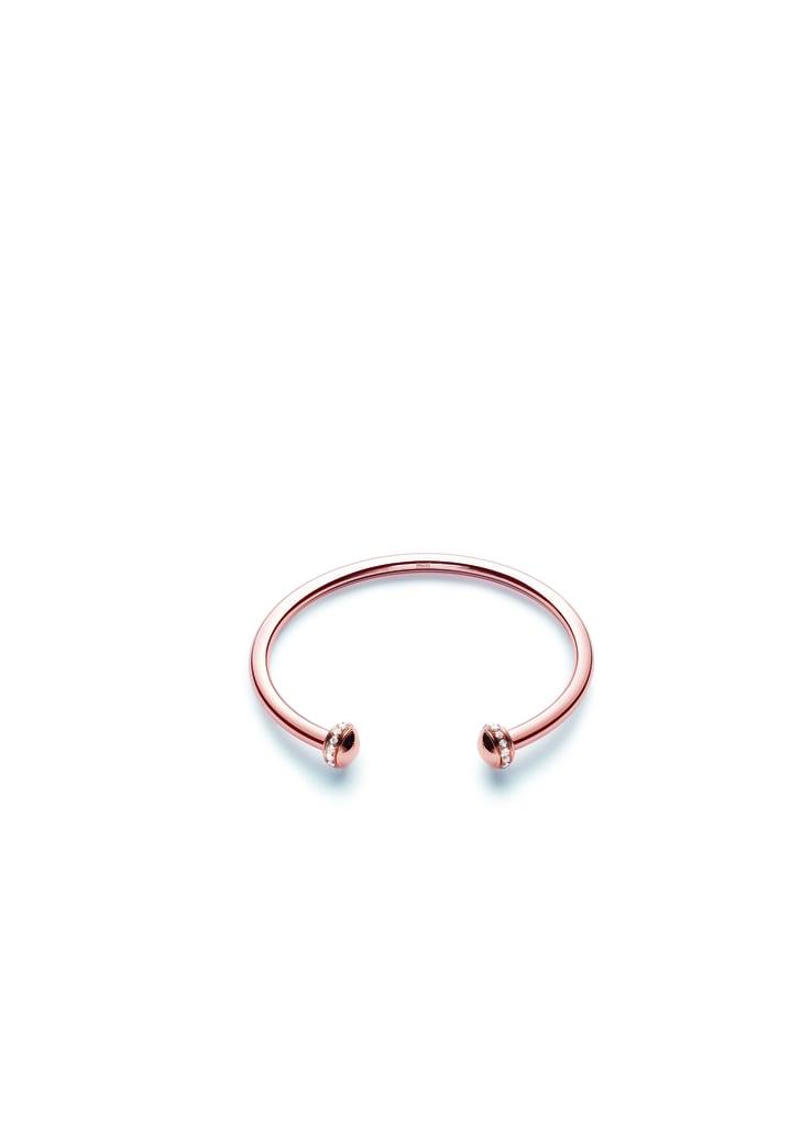 Piaget Possession Collection Open Bangle Bracelet ($4,700 ...
