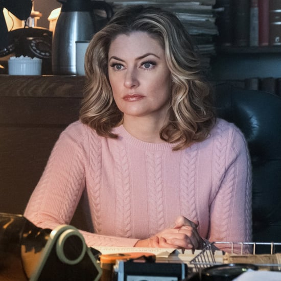 Mädchen Amick Talking About Riverdale Season 3