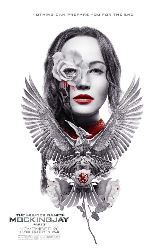 the hunger games mockingjay part 2 full movie  hd