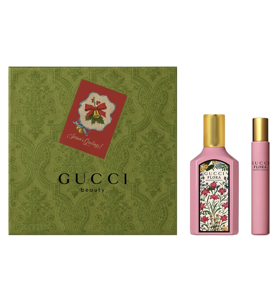 Gucci Flora Gift Set