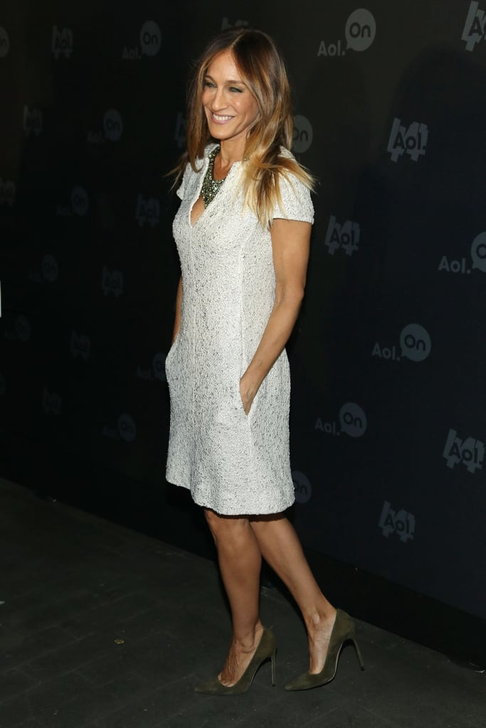 SJP and Nicole Richie Heading to a Computer Near You —Find Out Why
