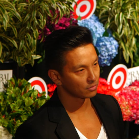 Date Night With Prabal Gurung: Get All the Details on His Target Collection!