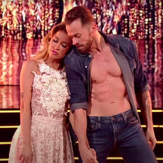 "Watch Kaitlyn Bristowe's ""Cowboy Take Me Away"" Dance on DWTS"