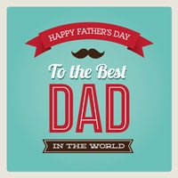 Fun Activities to Do With Dad on Father's Day