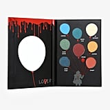 Hot Topic Loser/Lover Eyeshadow Palette