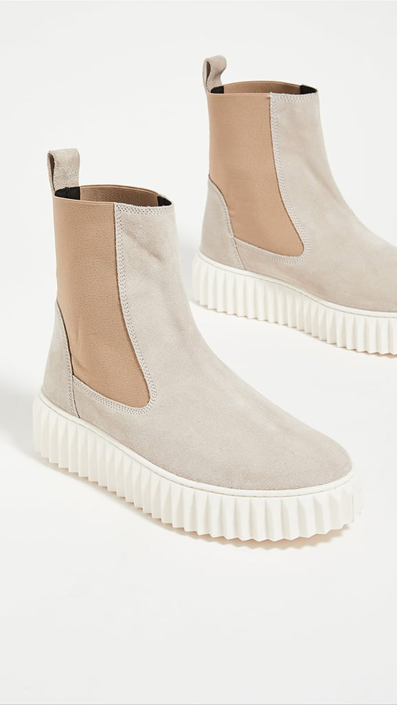Voile Blanche Beth Chelsea Boots