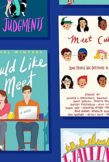 Best Romantic Comedy Books of 2019
