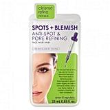 Skin Republic Spots & Blemish Anti-Spot & Pore Refining Face Mask Sheet ($7.99)