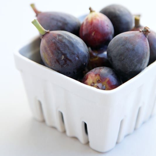 Cooking With Figs