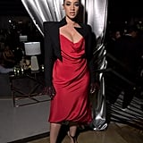 Dascha Polanco at Netflix's Emmys Afterparty
