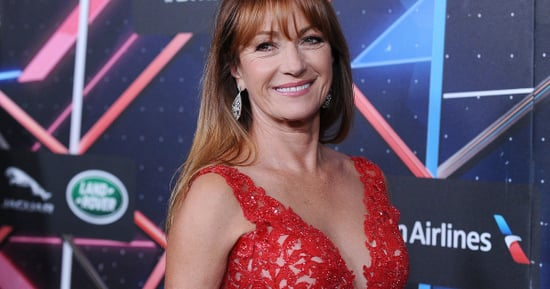 Jane Seymour Talks Candidly About Botox And Plastic Surgery