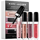 Marc Jacobs Beauty Enamored With Shine Vol. 2 — 4 Piece Mini Lipgloss Collection