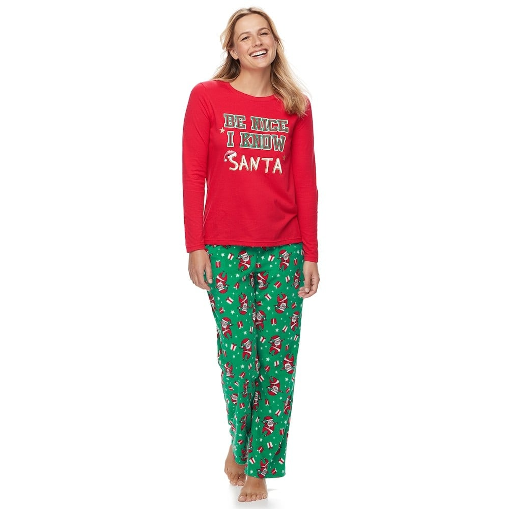 best christmas pajamas for women