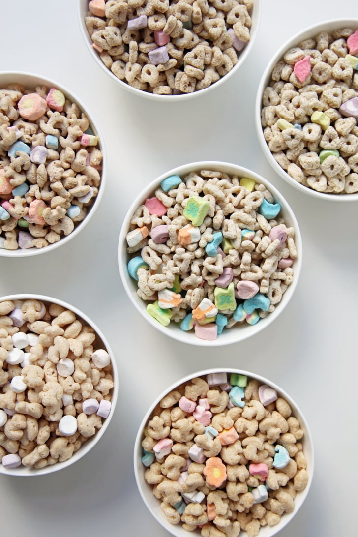 This Just In: A Lucky Charms Knockoff Is Tastier Than the Original