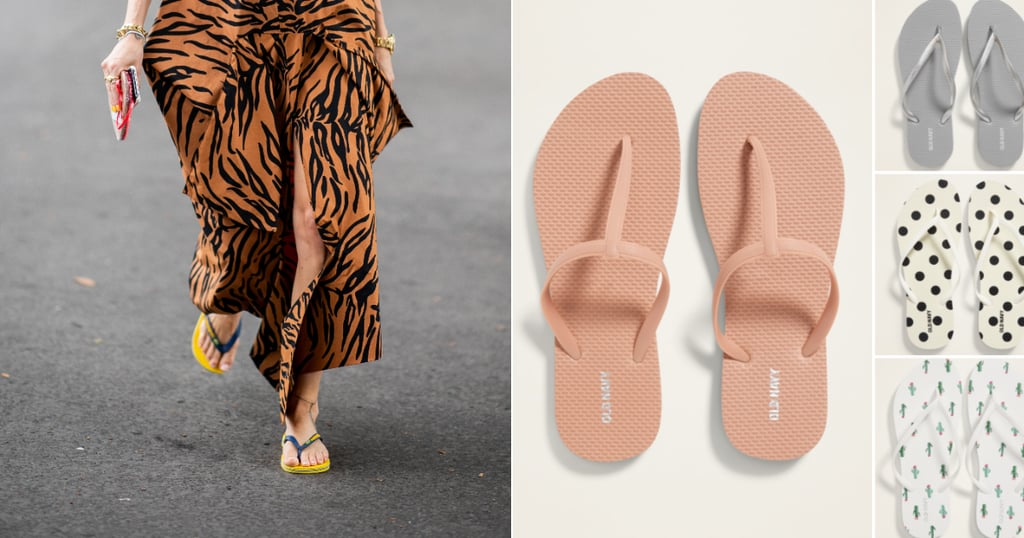 When Is Old Navy's 2020 Flip-Flop Sale