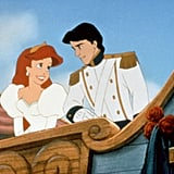 The Little Mermaid — Prince Eric and Ariel's Wedding