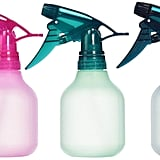 Tolco Empty Spray Bottle Set