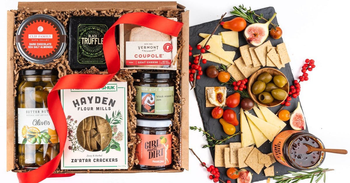 16 Delicious Valentine's Day Gifts From Mouth That Foodies Will Love