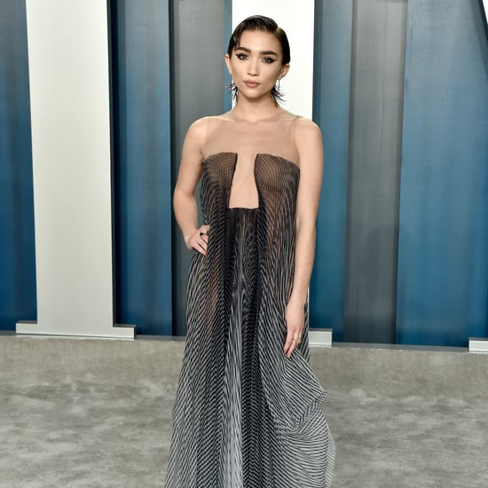 Best Vanity Fair Oscars Party Dresses 2020