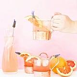 Lavender Grapefruit Gin Bulk Cocktails