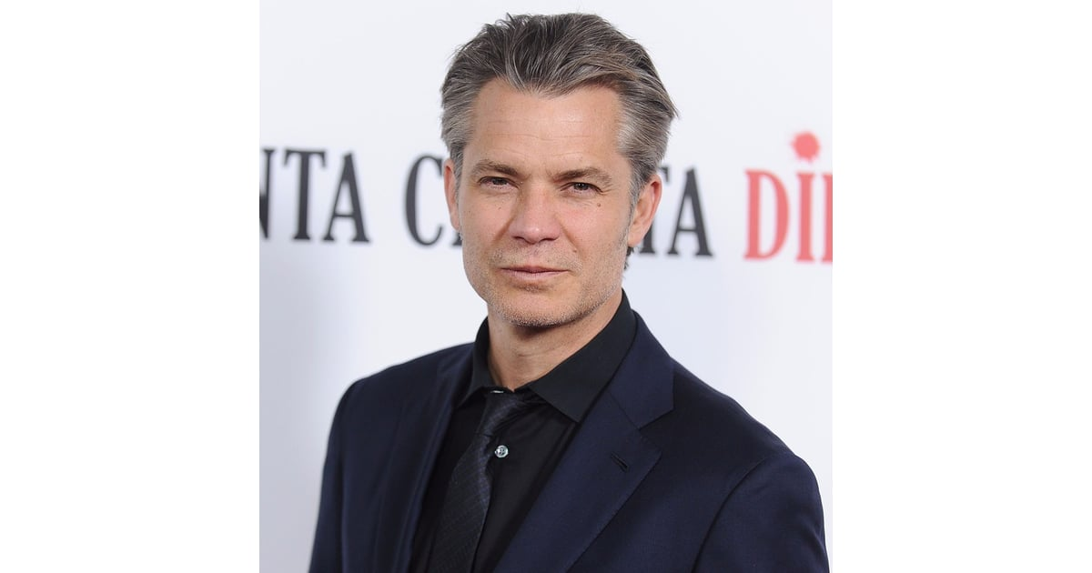 olyphant chatrooms There weren't bloodthirsty fans populating chatrooms and such  revisiting the  film, i guess i could see that but timothy olyphant was so.