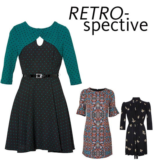 Five of the Best Retro-Inspired Dresses for Every Budget: Shop from Alannah Hill, Portmans, Dotti, Marcs and Portmans