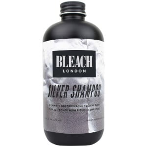 Bleach London Silver Toning Shampoo