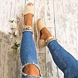 Meigar Summer Sandals